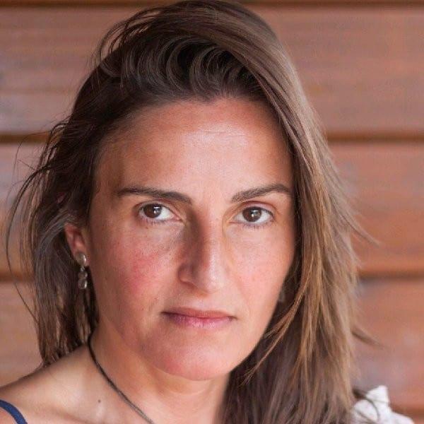 Carol Zabaco, Coordinadora de TICs y Transparencia para el Gobierno Abierto de Ayuntamiento de Barakaldo
