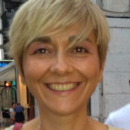 Conchi García, Directora de Capacitación Digital de Madrid Digital