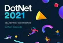 DotNet 2021, el evento más innovador de tecnología .NET