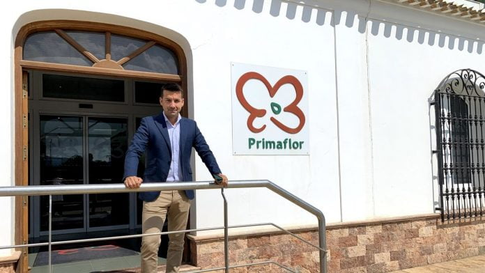 Entrevista con Alejandro Sánchez Jimenez, CIO de Primaflor