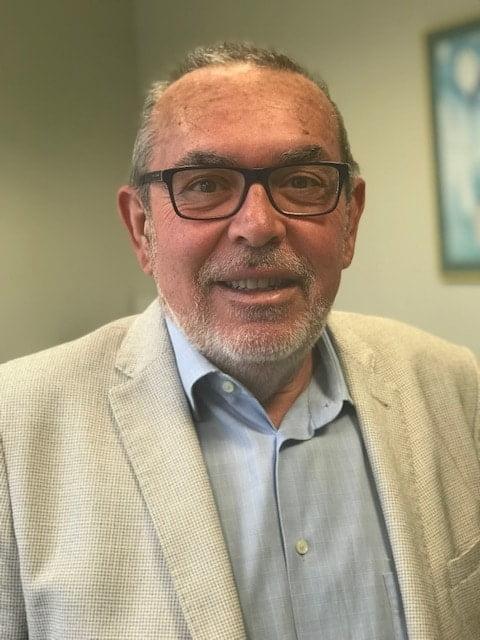 Juan Antonio Gómez Palomeque, Subdirector TIC Servicio Andaluz de Salud