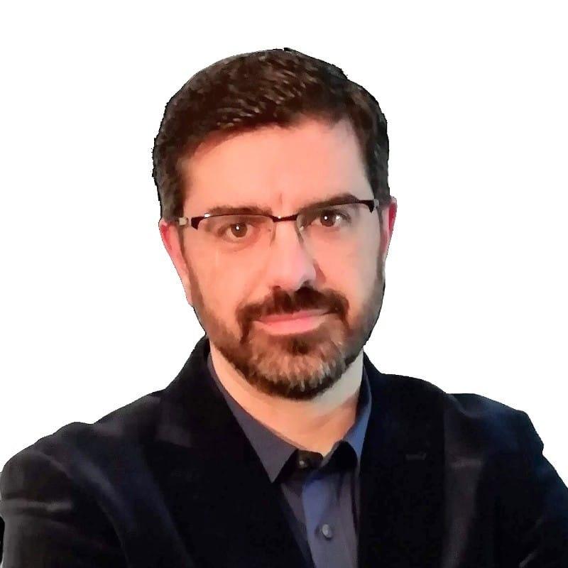 Francisco José Sánchez Laguna, Jefe del Área de Sistemas Clínicos de Información, Subdirección General de Información Sanitaria