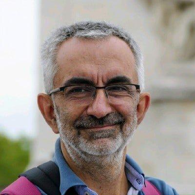 Gonçal Badenes, ICT Director de la Universidad Autónoma de Barcelona