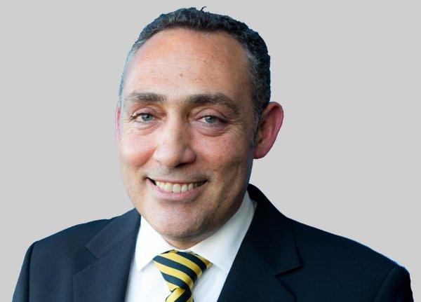 Gonzalo de Antonio, Networking Sales Specialist de Dell Tecnologies