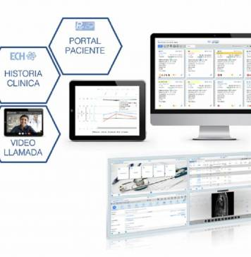 Hospital Virtual. Common MS