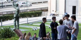 IQS Cezanne centro universitario