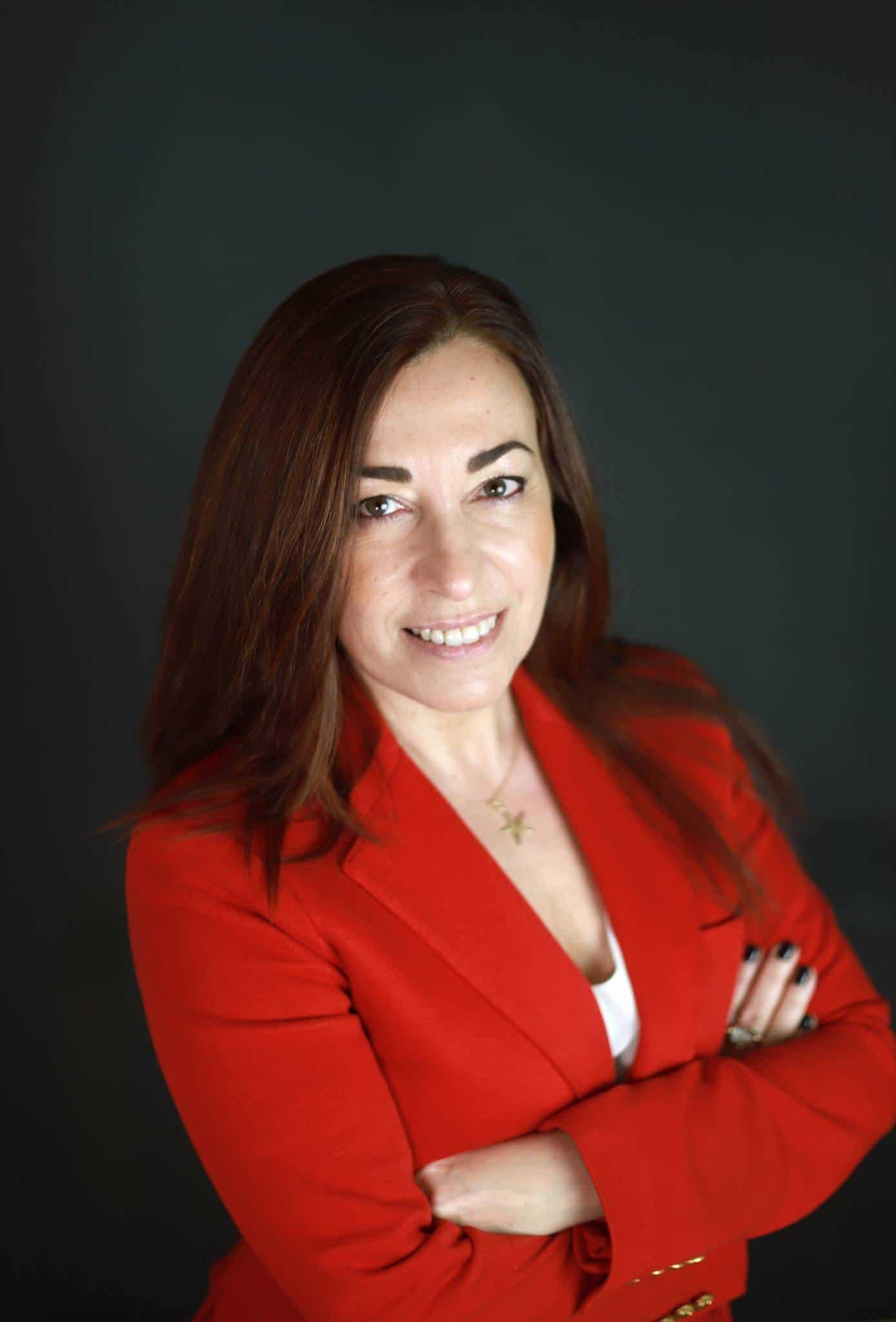 Julia Santos, Sales Manager de Dynatrace