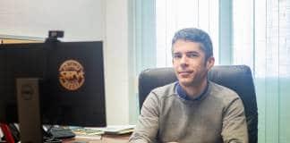 Julián Castillo, responsable TIC de Hoteles Servigroup
