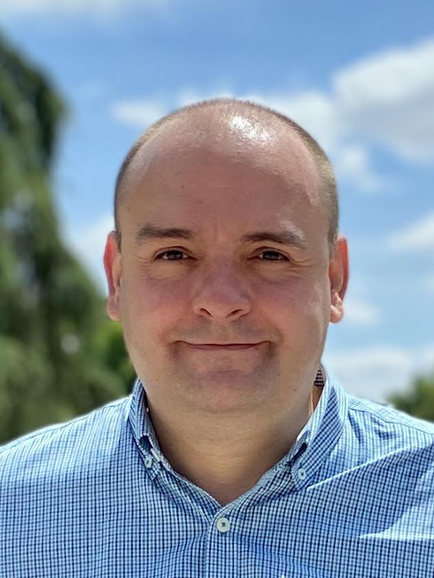 Miguel Regidor, Solution Engineer de Oracle