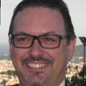 Nacho Santillana, Director Sistemas de Información del Ayuntamiento de Barcelona