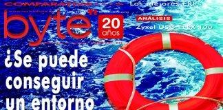 portada byte ti 294, junio 2021