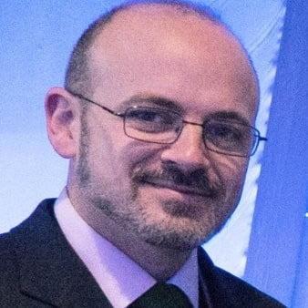 Agustín Valencia Gil-Ortega, Head of OT Global Cybersecurity en Iberdrola