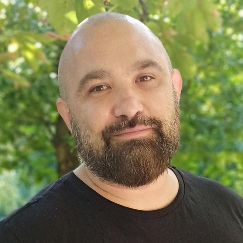Antonio Fernandes, Cibersecurity Manager de FINSA