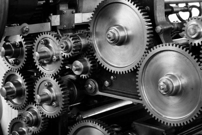 convergencia industrial de IT/OT