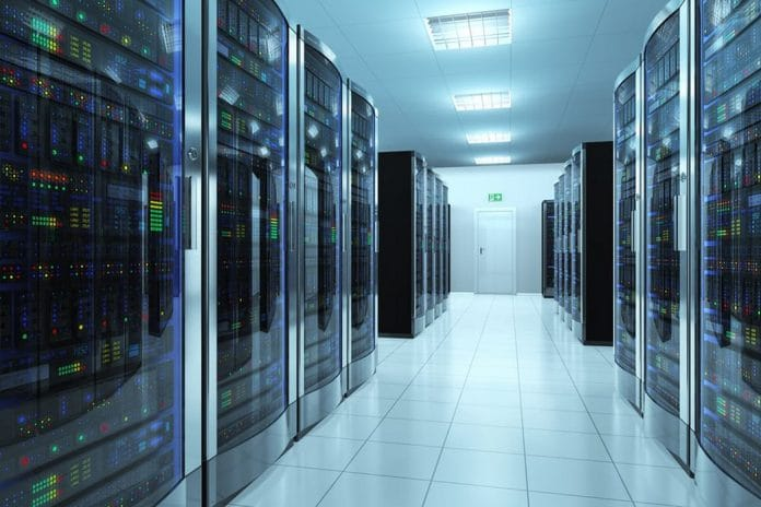 Data Center Infinidat AIOps servicios TIC
