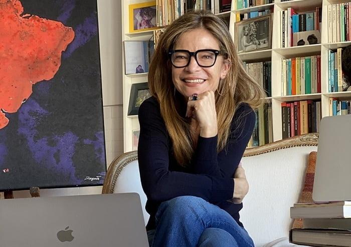 Elena Morettini, Sustainable Business Studio Director de Globant