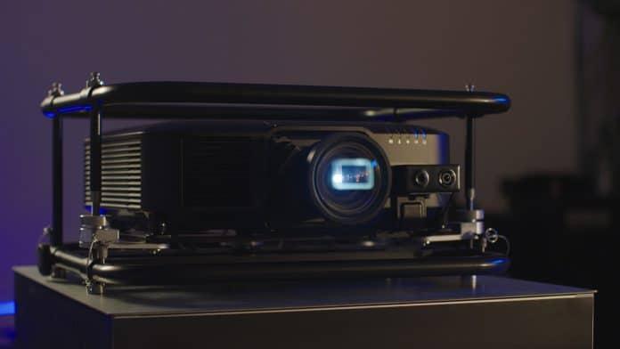 Epson proyectores láser compactos