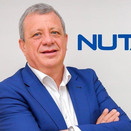 José Ángel Cortijo, Responsable de Administración Pública de Nutanix