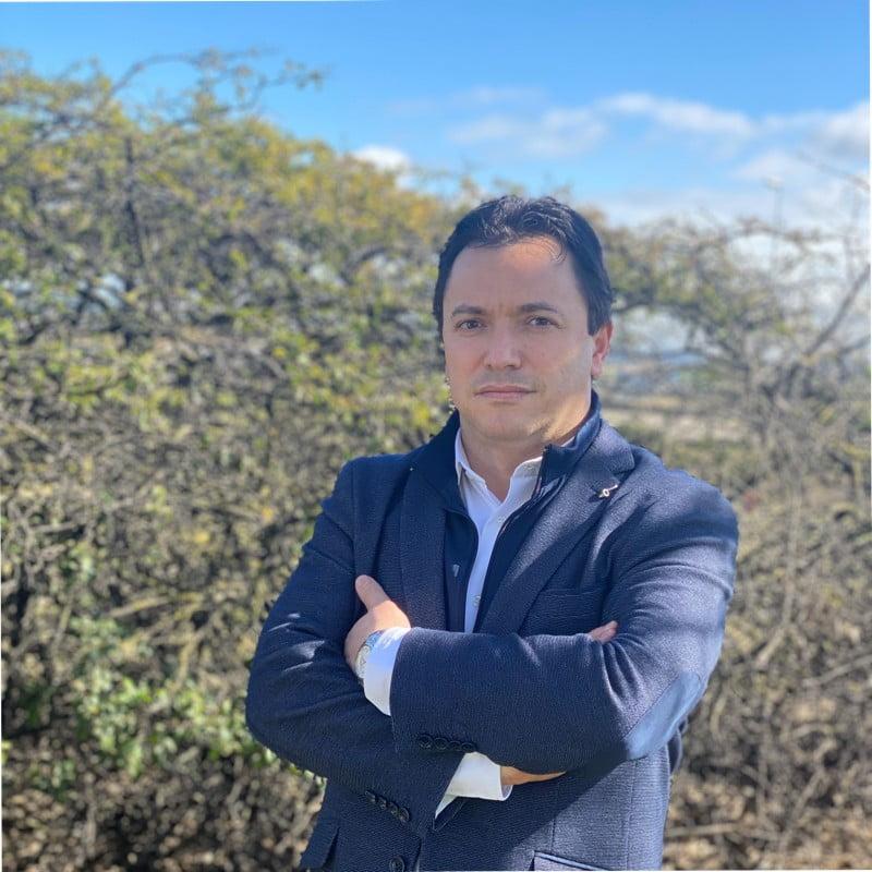 Juan Manuel García, CISO de Cerealto Siro
