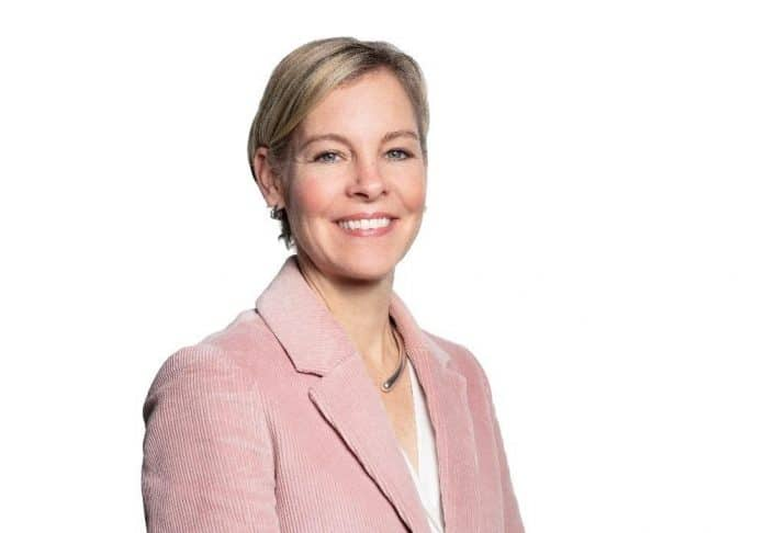 Keri Gilder CEO de Colt