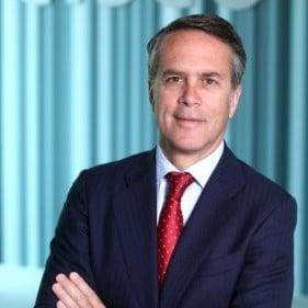 José Manuel Petisco, Iberia general manager de Veritas