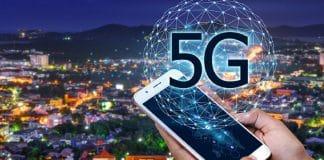problemas del 5G en españa