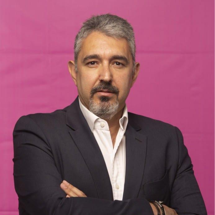 Ramón Martil, Head of SSM Private de T-Systems
