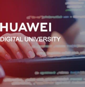 e-learning Huawei