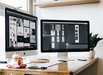 Unitiy, la plataforma líder en desarrollo visual