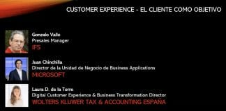 CX Customer Experience