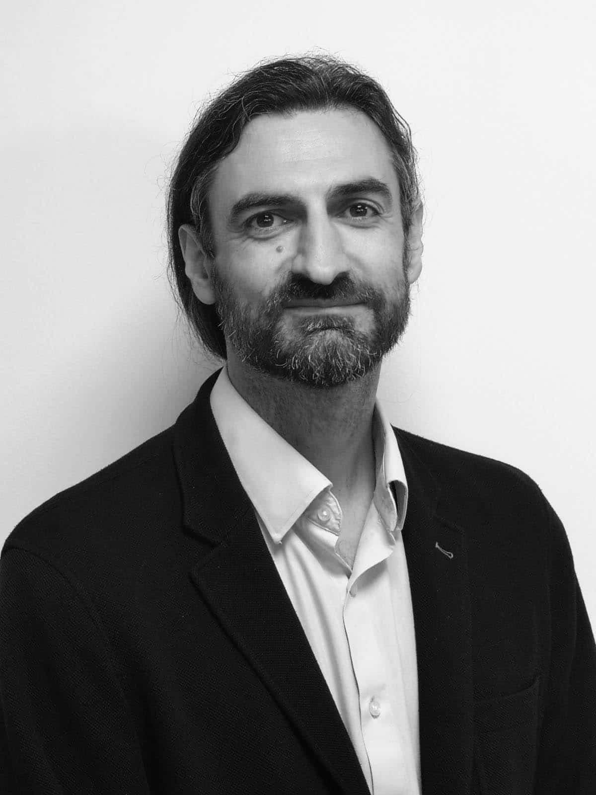 Eloi Sarsanedas, CEO de Madcoms