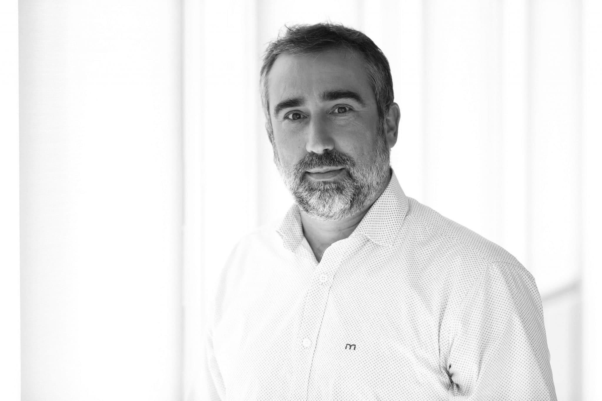 Francesc Núñez, ERP y gestión product manager de Wolters Kluwer Tax & Accounting