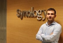Ivan Gento Synology