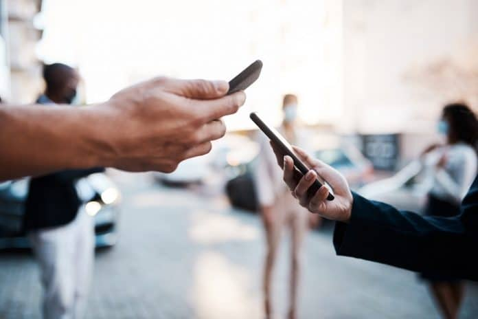 Ivanti Neurons vuelta al trabajo smartphones