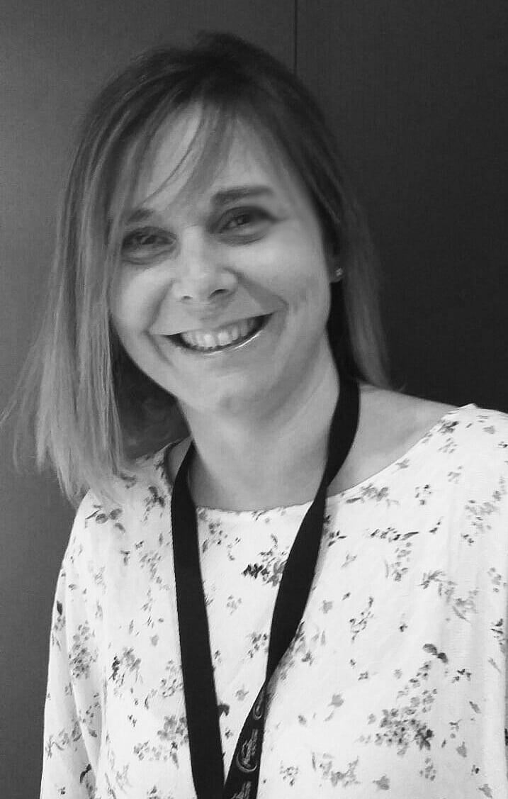 Marta Pérez Guixa, consultora de procesos de negocio de Canon España