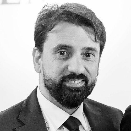 Óscar Ramos, Advisory Systems Engineer en Dell Technologies