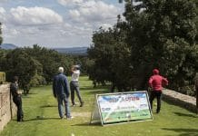 Torneo de Golf Byte TI apertura