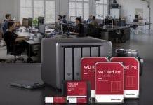 western digital almacenamiento para pymes
