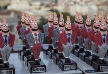 Gala de entrega Premios Byte TI 2021