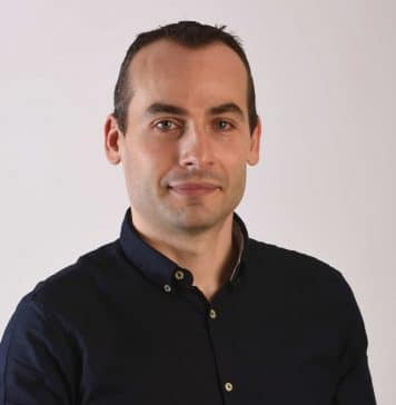 Javier Gutiérrez, CIO de Pharmadus Botanicals